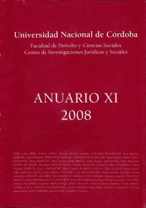 Anuario XI