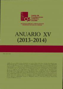 Anuario XV