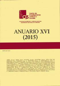 Anuario XVI