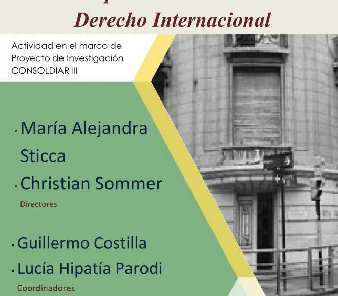 LA INTERPRETACIÓN JURÍDICA EN EL DERECHO INTERNACIONAL